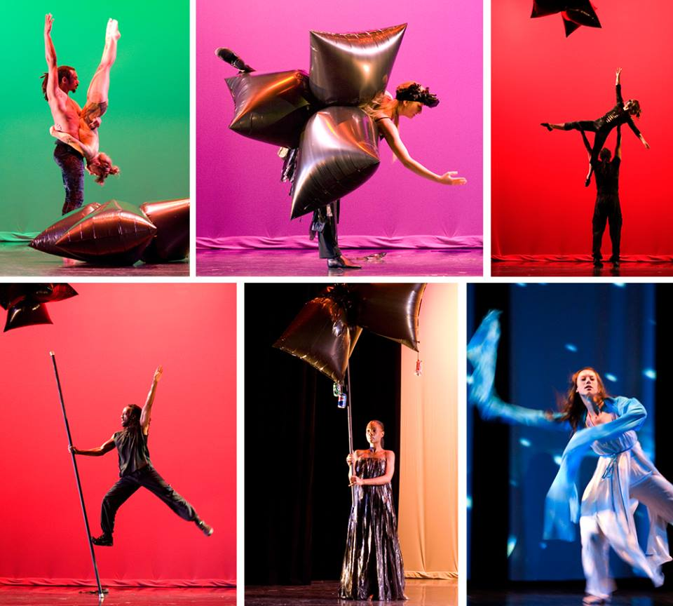 Repertory Rainbow Dance Theatre