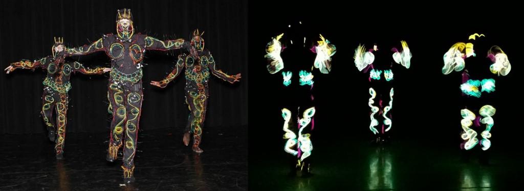 iLumidance Revealed - Rainbow Dance Theatre